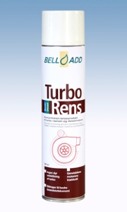 Bell Add TurboRens